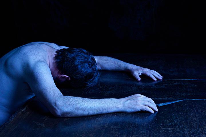 "Nuevo libro de Rafael Roa ""Dead Skin"""