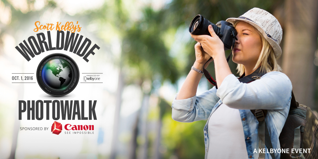 WorldWide Photowalk en Sevilla, ¿te apuntas?
